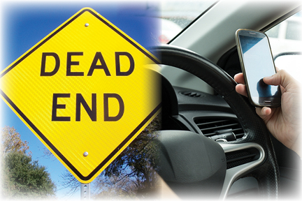 Dangers Of Texting And Driving >> The Dangers Of Texting While Driving The Bais Havaad