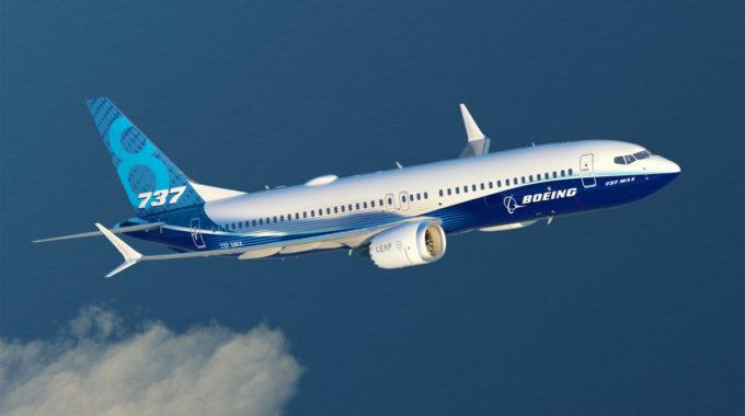 Flight Risk: Max Pressure At Boeing