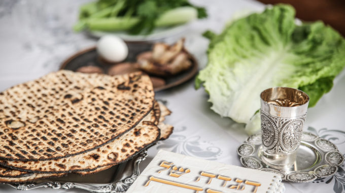 Pesach Issues From The Medical Halacha Yomis Series