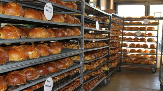 Jewish Owned Bakeries