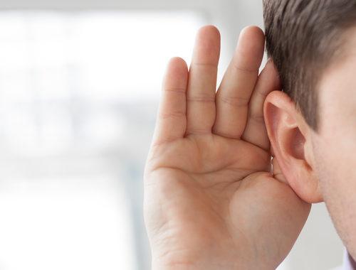 HEAR MY TESTIMONY: KRIAS SHEMA BY PROXY