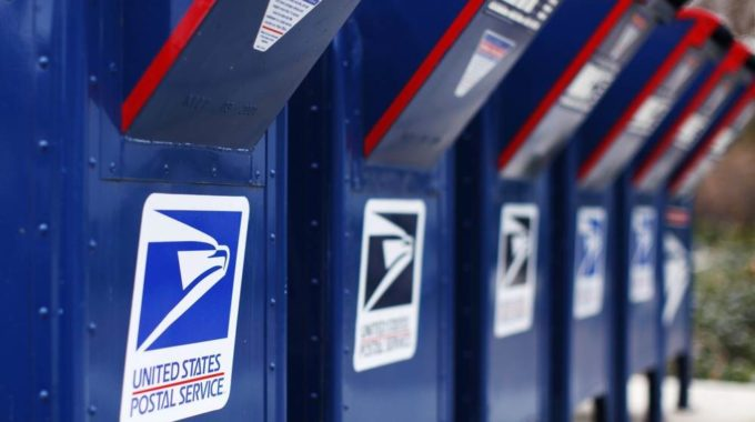 Corresponding Respect: Privacy In Personal Mail