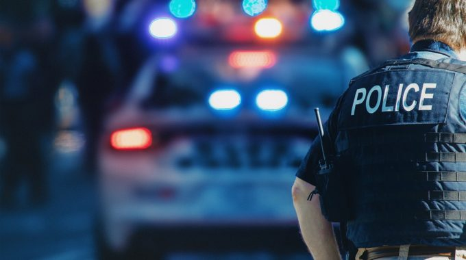 Police Protection: Are Officers Liable For Injuries They Inflict?